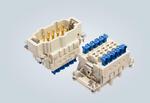 Han® ES Press HMC: Метод быстрого соединения для частого подключения и отключения оборудования