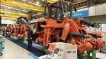 Экскурсия по заводу DISD в Китае
