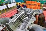 Дальэнергомаш в Хабаровске запустил производство лопаток для газовых технологических турбин