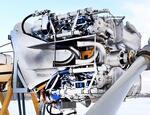 В Новосибирске завершились испытания полностью алюминиевого авиадвигателя
