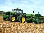 В 2018 году аграрии Томской области приобрели 322 единицы сельскохозяйственной техники
