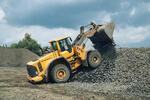 Дорожные строители делятся опытом эксплуатации техники Volvo CE