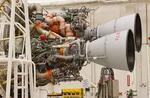 """НПО """"Энергомаш"""" планирует отправить в США в 2019-2020 годах девять двигателей РД-181"""