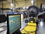 Кингисеппский машиностроительный завод модернизировал цех по ремонту газотурбинных двигателей