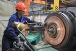 Улан-Удэнский локомотивовагоноремонтный завод освоил выпуск новой продукции