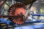 Новосибирский электродный завод запустил новое оборудование