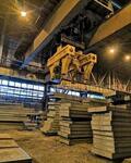 Компания «Профессионал» наладила производство специальных клещей для металлургических заводов
