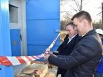 «Крымэнерго» обеспечило электроэнергией строящийся МФЦ в Керчи