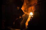 Крупнейший в мире завод по производству стали- Череповец Северсталь