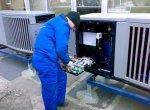 Проектирование холодильного оборудования