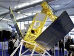 ОНПП «Технология» изготовило бескаркасный корпус для спутника EgyptSat-А