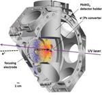 Поведение антивещества в гравитационном поле изучат при помощи атомов позитрония