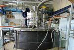 В Росатоме создан первый в России испытательный стенд криогенных насосов для СПГ-проектов