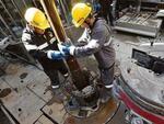 «Роснефть» и «Нефтегазхолдинг» могут создать СП на Таймыре
