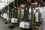 На Абинском электрометаллургическом заводе открыт цех по производству метизных изделий