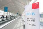 Компания ЗАО «ТехноКлип» примет участие в международной выставке мясной промышленности IFFA 2019г.