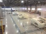 «Полёт-сервис» ввёл в строй новый цех сборки крупногабаритных изделий