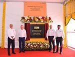 JCB строит новый завод в Индии