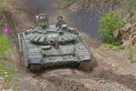 В общевойсковую армию ЮВО поступили новейшие образцы военной техники
