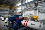 АО «Транснефть-Верхняя Волга» завершило замену задвижек участков нефтепровода Альметьевск