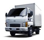 Hyundai Truck and Bus Rus объявляет о весеннем спецпредложении на покупку моделей HD35City и HD35