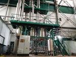 Вакуум-выпарная установка для СОЮЗСНАБ — НПО «Зеленые линии», Калужская область