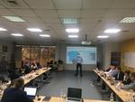 CKD конференция Mercedes-Benz Trucks прошла на базе завода «ДК РУС» в Набережных Челнах