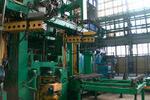 На Уралвагонзаводе внедрена уникальная установка