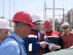 «Оренбургэнерго» установило диагностическое оборудование на ПС «Кардонная»