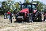 Новейшая сельхозтехника и большой праздник: в Ростовской области пройдет День донского поля