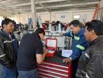 «СКБ ЭП» в Эквадоре!