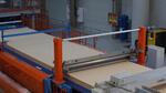 Новый деревообрабатывающий комбинат из Алтайского края отгрузил на экспорт первую партию плит MDF