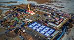 На Таймыре началось бурение одного из крупнейших нефтяных месторождений России