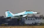ВКС получили первые два новейших истребителя МиГ-35