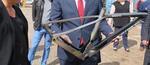 Пермская компания разработала и запустила серийное производство вело-рамы из карбона