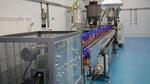 В Крыму запущено производство микропористого водопроводящего шланга системы орошения