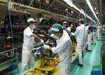 Промышленное производство во Вьетнаме выросло на 9.13% за первое полугодие 2019