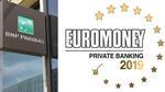 BNP Paribas признан лучшим банком по корпоративной ответственности по версии Euromoney