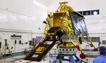 """Индийская лунная миссия """"Чандраян-2"""" отменена за несколько минут до запуска"""