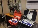 Разработка переходников для высоковольтных выключателей Schneider Electric Эволис и Susol VL-06