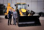 JCB расширяет производственные мощности в Бразилии