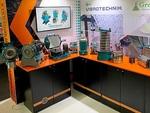 «ВИБРОТЕХНИК» представил свою продукцию в Африке