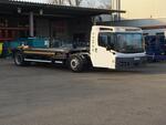 Компания Kamag выводит на рынок грузовик-ранжировщик с электродвигателем