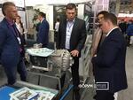 Продолжается регистрация посетителей 33-ей строительной выставки в Крыму