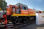 Сафоновский электромашиностроительный завод наладил выпуск тяговых агрегатов взамен украинских