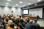 На деловой программе выставки CleanExpo Moscow