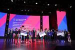 В Казани завершился финал всероссийского конкурса «Цифровой прорыв»