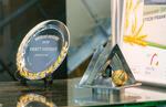 Инновационные решения John Deere удостоены золотой и серебряных медалей