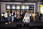 Названы победители конкурса стартапов GoTech Arena