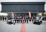 Открытие новой штаб-квартиры Bobcat